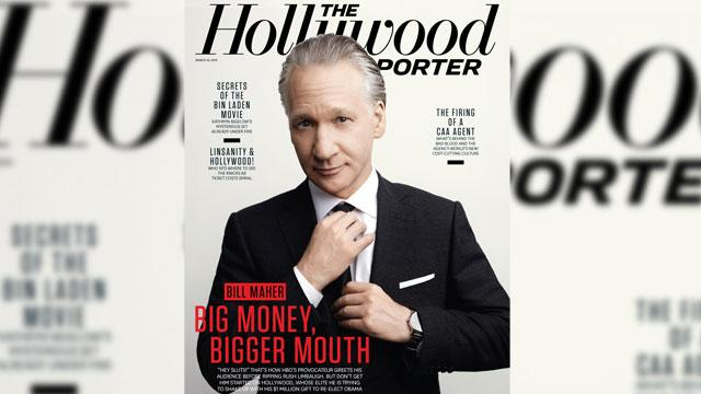 Bill Maher Bulks Up Security Due to Death Threats