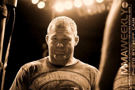 Matt Hughes Officially Retires; Accepts New Role with UFC Fighter Development
