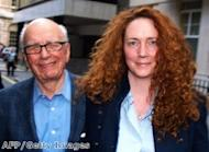 More criminal charges for Rebekah Brooks and Andy Coulson