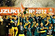 Singapore and Vietnam to host 2014 AFF Suzuki Cup