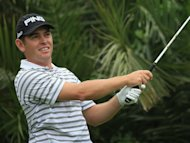 Oosthuizen on song in Durban