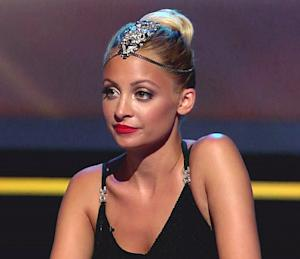 Nicole Richie Steals the Spotlight on Fashion Star