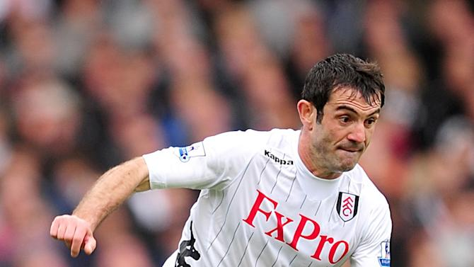 Soccer - Giorgos Karagounis File Photo