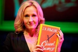 HBO To Co-Produce BBC Miniseries Based On J.K. Rowling Book 'The Casual Vacancy'