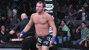 Michael Chandler Will Battle Patricky Pitbull for Vacant Bellator Lightweight Title