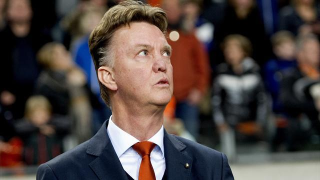 Premier League - Reports: Van Gaal appointment delayed