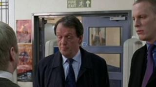 Inspector Lewis: The Great And The Good