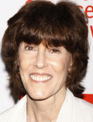 Screenwriter and director Nora Ephron dies
