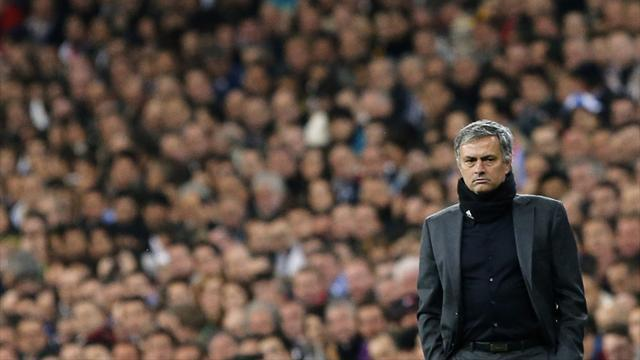 La Liga - Crunch week looms for Mourinho's Real Madrid after draw