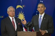 US media criticises Obama for silence over Malaysia's political crackdown