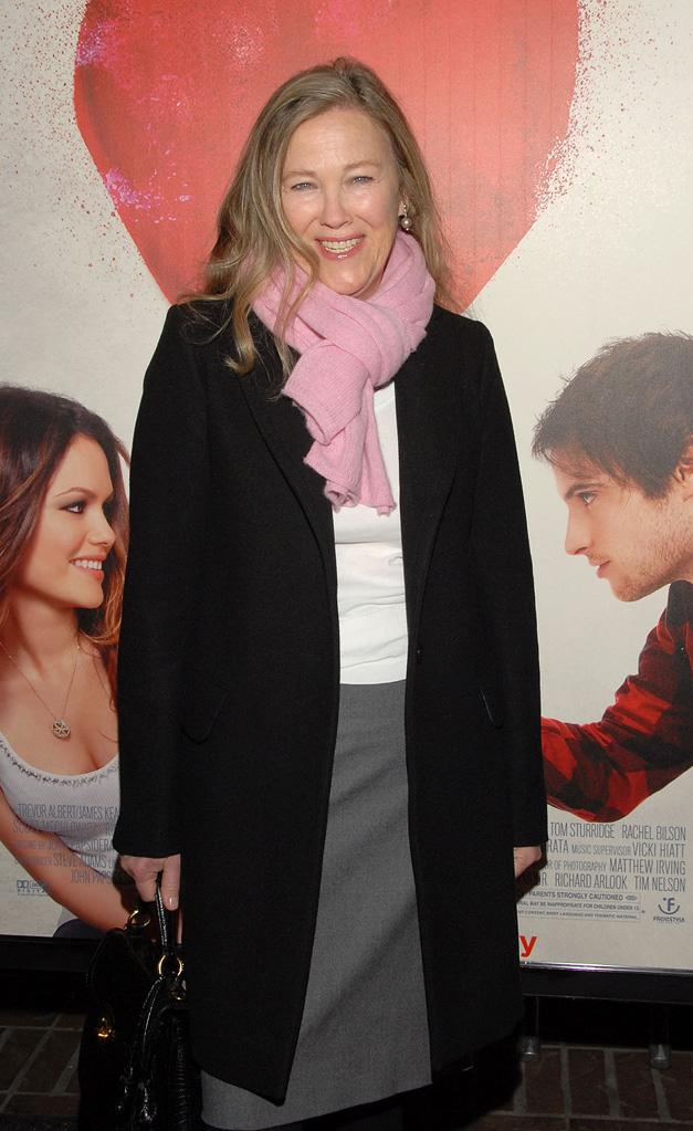 Waiting for Forever LA Premiere 2011 Catherine O'Hara