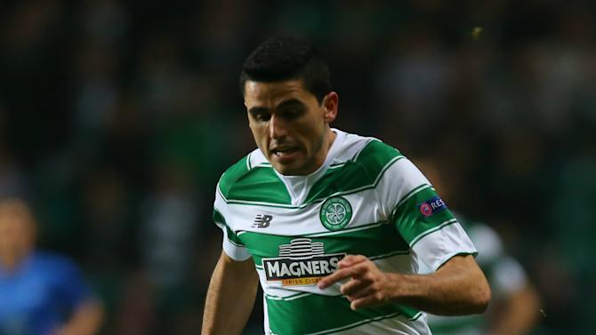 Celtic relying on Rogic to keep Europa League dream alive