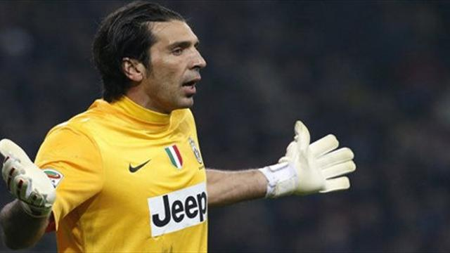 Serie A - Buffon would consider Parma switch