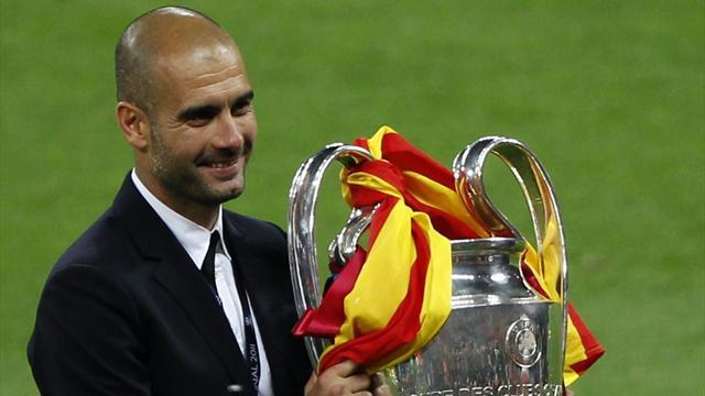 Bundesliga - 'An earthquake that rocked England' - Europe on Guardiola