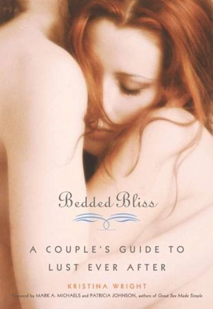 The cover of the book Bedded Bliss