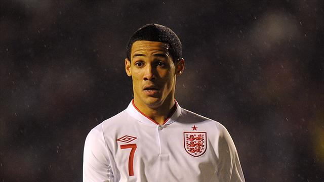 Euro U21 - Injured Ince misses out for Under-21s
