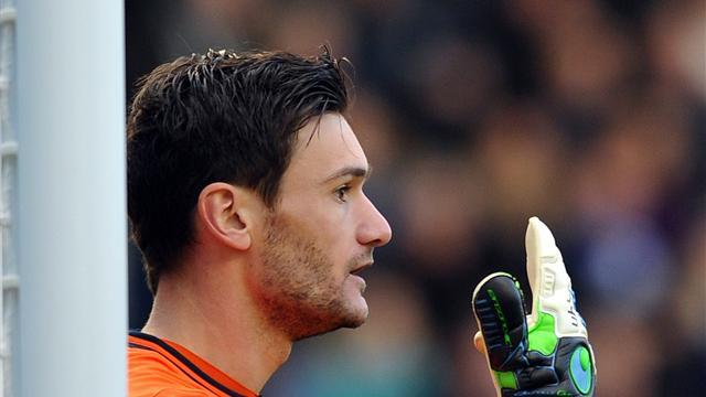 Premier League - AVB: Lloris wanted to continue