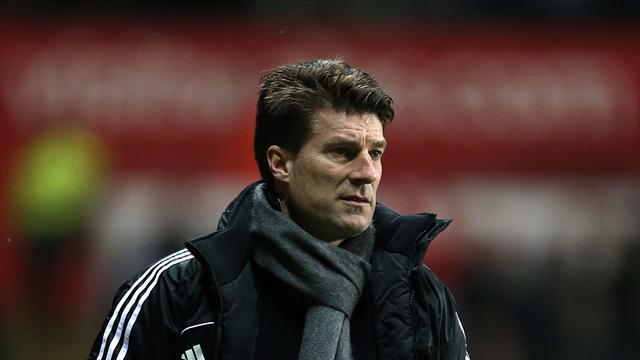 Premier League - Mixed emotions for Laudrup