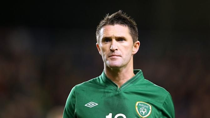 VIDEO: Robbie Keane scores the first goal of the Martin O'Neill era