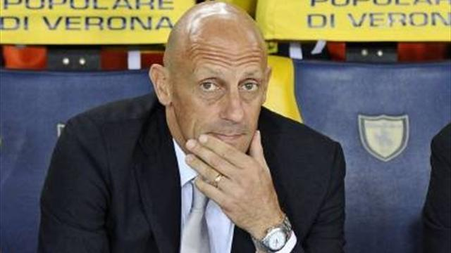 Serie A - Livorno fire Di Carlo after three months, bring back Nicola