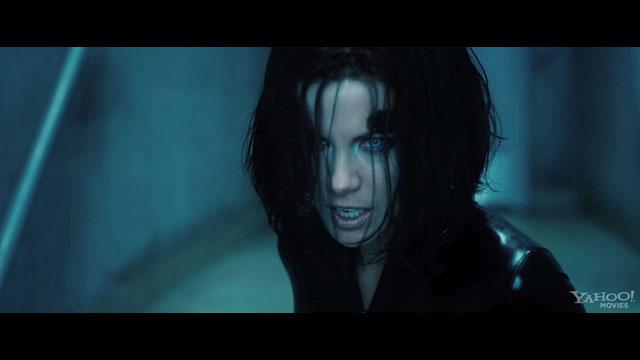 'Underworld Awakening' Teaser Trailer