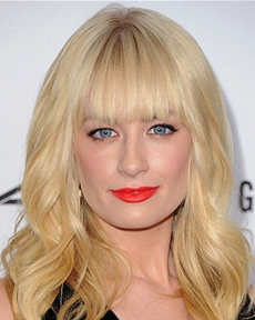 Anonymous Content Signs '2 Broke Girls' Star Beth Behrs