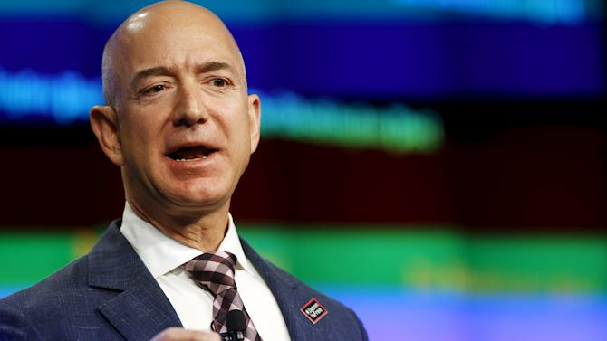 Amzn After Hours Stock Quote: Amazon Crushes Earnings Expectations On Strength Of Web
