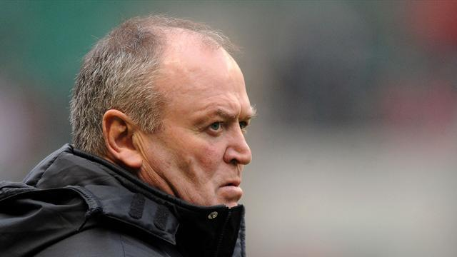 Henry joins IRB rugby committee