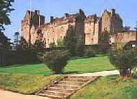 Brodick Castle, Garden and Country Park