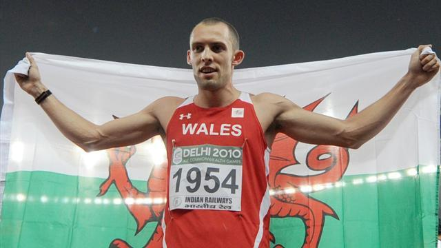 Athletics - Greene upbeat as he continues injury recovery