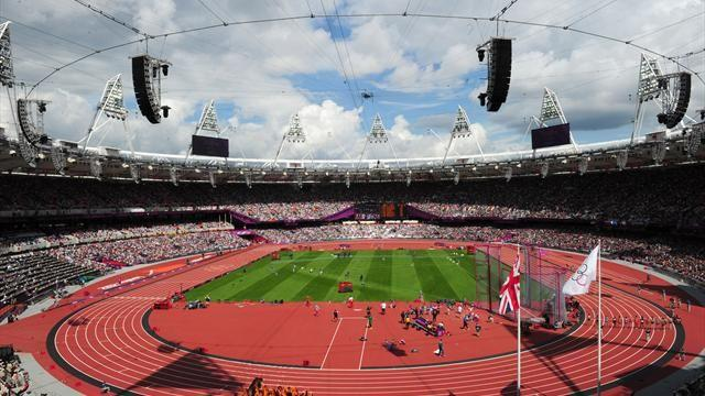 Olympic Games - West Ham named preferred bidders for Olympic Stadium