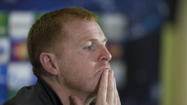 "Football - Lennon ready for ""pivotal"" clash"