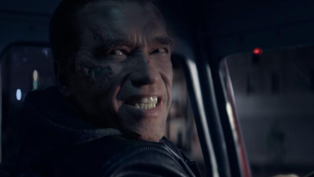 Arnold Schwarzenegger Reveals What Finally Convinced Him to Take on the Iconic 'Terminator' Role