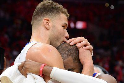 NBA playoff scores 2015: Clippers and Spurs combined for a legendary Game 7