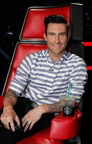 Adam Levine Under Fire for 'I Hate This Country' Comment