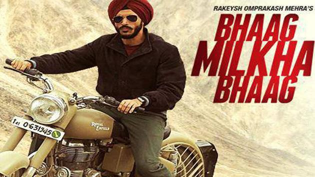Bhaag Milkha Bhaag crosses Rs 100 crore