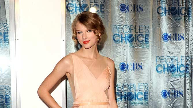 Swift Taylor Peoples Ch
