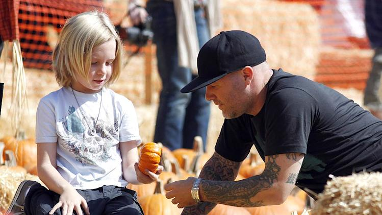 Durst Fred Pumpkin Patch