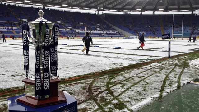 Stadio Olimpico to be Italy home until 2015