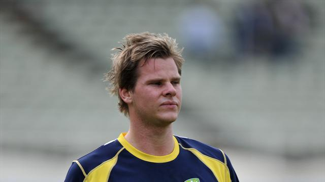 Cricket - Fresh faces in Australia Test squad
