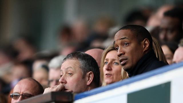 Championship - Ince named Blackpool boss