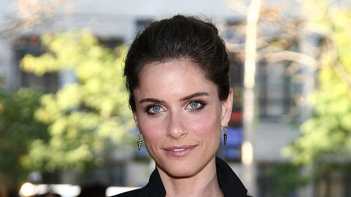 Toronto Film Festival Premiere 2008 Amanda Peet What Doesn't Kill You