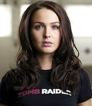 'Grey's Anatomy's' Camilla Luddington Set For 'The Pact II'