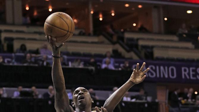 Nelson lifts Magic over Bobcats 92-83