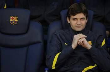 'Vilanova is ideal for Barcelona' - Swansea defender Rangel