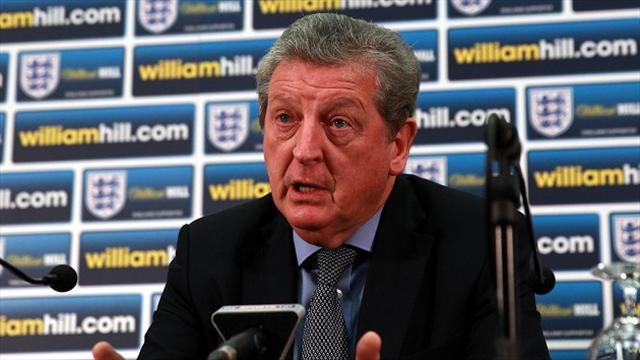 World Cup - Hodgson may leave out 'big name'