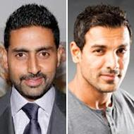 Abhishek Bachchan And John Abraham To Play Brothers In 'Vettai' Remake