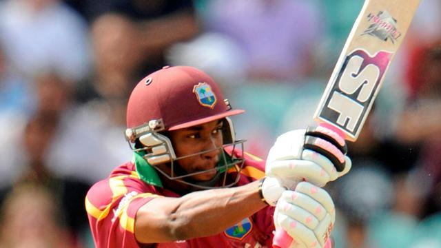 Cricket - Bravo to lead West Indies at Champions Trophy