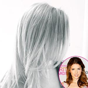 Anna Kendrick Goes Blonde for New Movie Role: Picture