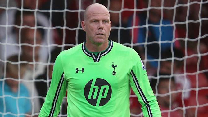 Brad Friedel - 42 years 176 day